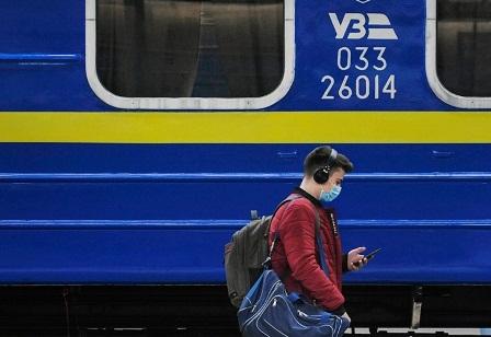 Украина с 5 августа ужесточает правила въезда