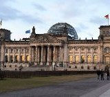 Социал-демократы победили на выборах в Германии