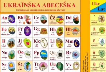 В Украине задумались о переходе с кириллицы на латиницу