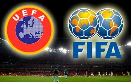 УЕФА предупредил о негативных последствиях проведения ЧМ по футболу каждые два года