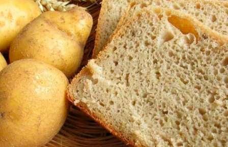 В Украине ожидается очередное подорожание картофеля и хлеба на 25%