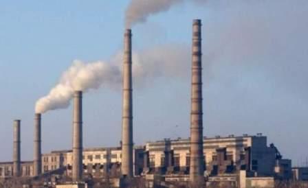 Количество угля на украинских ТЭС вновь снизилось из-за похолодания