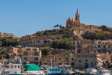На Мальте стали выдавать визы фрилансерам со всего мира, в том числе и Украине