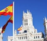 Испания открывает границы с 21 июня