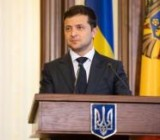 В Украине вторая волна коронавируса – Зеленский
