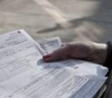 В Украине вводится новый формат платежек за коммуналку