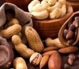 Диетологи назвали самые полезные орехи для укрепления иммунитета